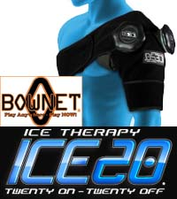 BOWNET - ICE20 COLLECTION